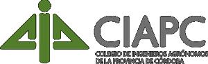 Colegio de Ingenieros Agrónomos de la Provincia de Córdoba Logo