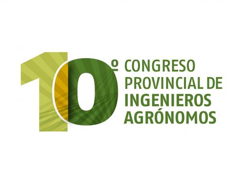 10 Congreso Provincial de Ingenieros Agrónomos
