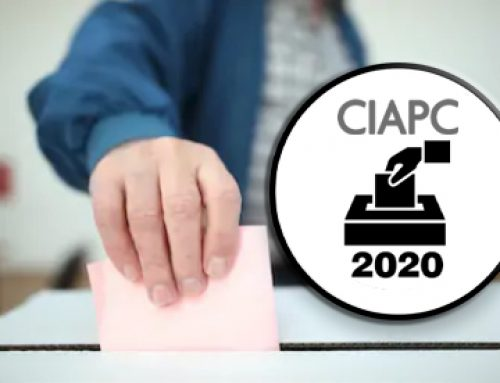 ELECCIONES CIAPC 2020
