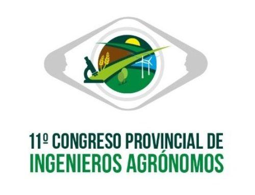 11º Congreso Provincial de Ingenieros Agrónomos | Córdoba